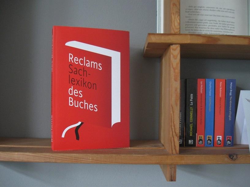 Sachlexikon-Buches